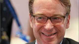 ECB's Weidmann declares victory in inflation
