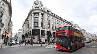 UK inflation unchanged in October