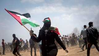 Hamas hails Lieberman's resignation as 'victory for Gaza'