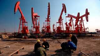 EIA: US crude inventories up by 10.3M barrels