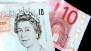 Euro slips against dollar, pound on German data