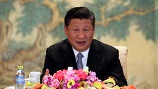 Xi: Protectionism is 'short-sighted' and 'doomed'