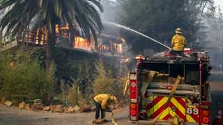 Over 1,000 missing, 71 dead in California fires