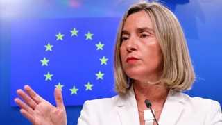 EU urges due process in Khashoggi murder case