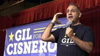 Democrat Cisneros wins House seat in California