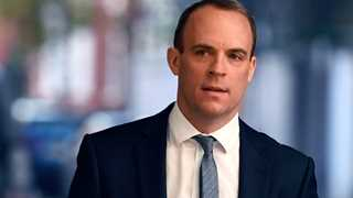 Raab: May must amend Brexit deal; UK is 'bullied'