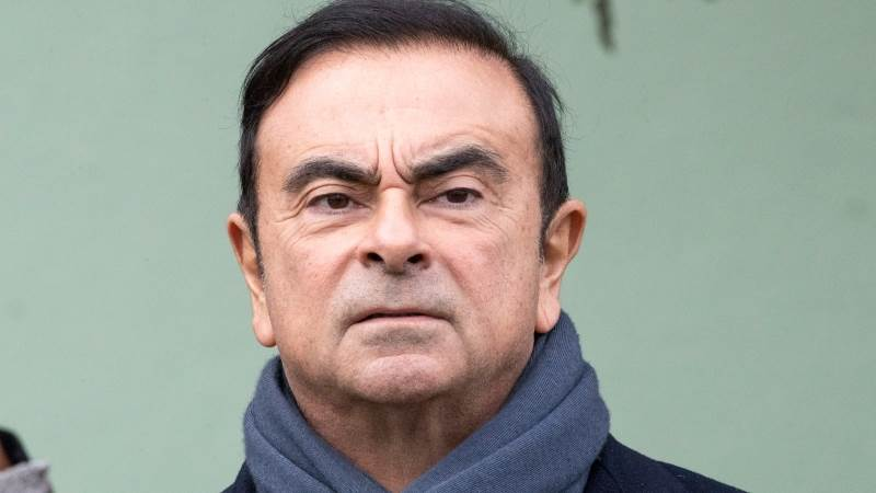 Nissan, Mitsubishi's Ghosn arrested – report