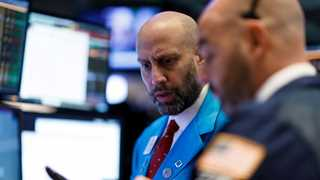 Wall Street seen lower as US, China clash over trade