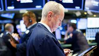 Wall Street opens lower as trade tensions resurface