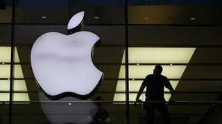 Apple dips over 2% after reported order reduction