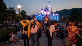 Report: Beijing greenlights Disney's purchase of Fox