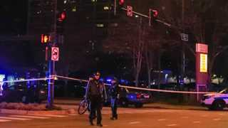 Four dead in Chicago hospital shooting