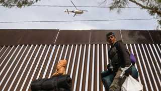 Court blocks Trump's plan to refuse asylum