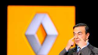 Renault board to discuss CEO Ghosn amid arrest