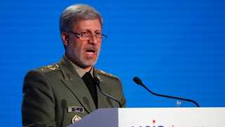 Defense min: Iran will not be affected by US sanctions