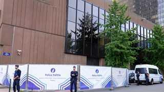 Prosecutors probe Brussels stabbing as terror attack
