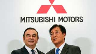 Ghosn arrest challenges alliance with Renault - Mitsubishi CEO