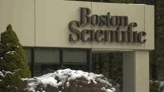 Boston Scientific to buy BTG for £3.3B