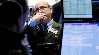 Dow seen losing over 250 pts after FAANG selloff