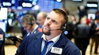 FAANG stocks sink at market open as selloff continues