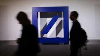 Deutsche Bank estimates $150B of suspicious Danske assets - report