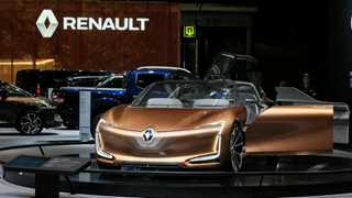 Renault to appoint Thierry Bollore as new CEO