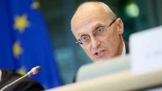 EU Parliament approves Enria as head of ECB watchdog