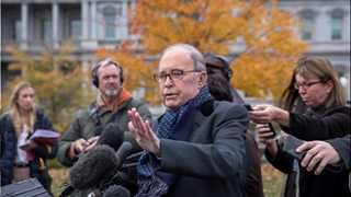 Kudlow: No recession in sight