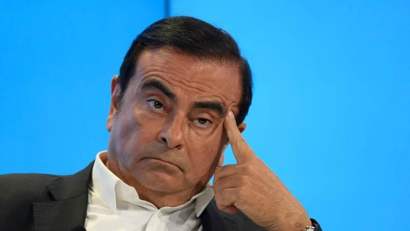 Prosecutors consider charging Nissan amid Ghosn arrest