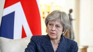 May to present expanded Brexit text in Brussels - report