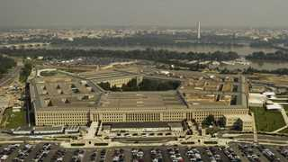 Pentagon going ahead with Syria withdrawal - report