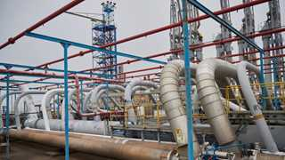 EIA: US crude inventories up by 4.9M barrels