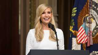 GOP lawmakers request details on Ivanka Trump's email use