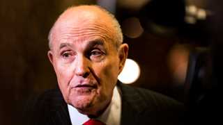'Unlikely' Trump will agree to interview with Mueller - Giuliani