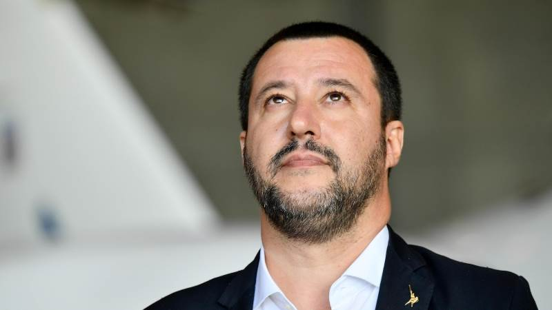 France, Germany ruled EU for too long - Salvini