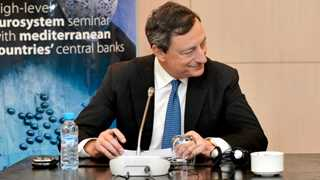 ECB minutes: Short-term yields are exceptionally low