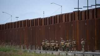 Trump calls for 'major' bipartisan border security legislation