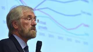 ECB's Praet: Inflation to rise over medium term