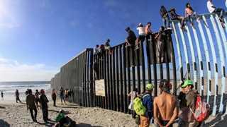 Trump warns US could close Mexico border permanently