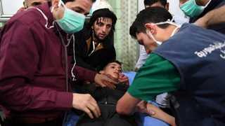 OPCW considers sending inspectors over Aleppo attack