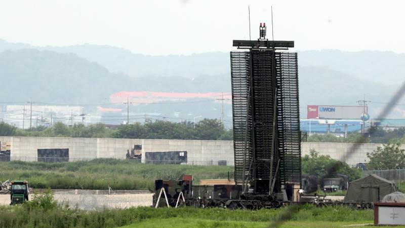 South Korea to buy Israeli air defense systems