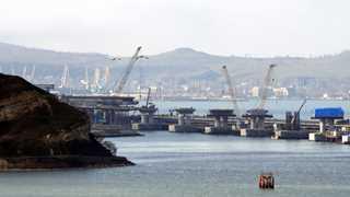Kerch Strait ship blast kills at least 10 sailors