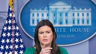 Sanders: Border agents acted appropriately