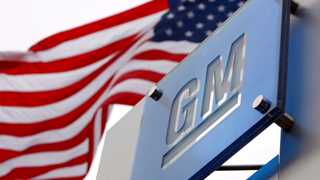 GM drops 3% after Trump threatens to cut subsidies