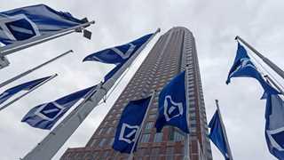 Deutsche Bank mulls high-level execs shake-up - report