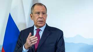 Lavrov: Alleged Russian spy tortured in US