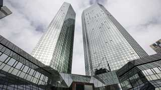 Banks to move €800B worth of assets to Frankfurt after Brexit