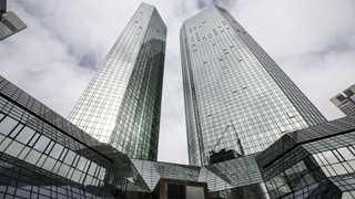 Deutsche Bank raided in money laundering probe