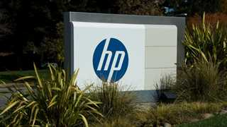 HP reports revenue at $15.4B in Q4, up 11% YoY