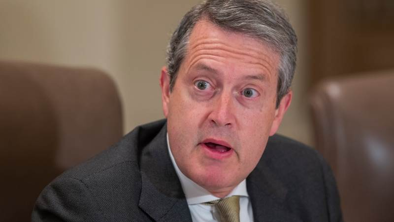 Neutral rate range goes to 3.5% – Fed's Quarles
